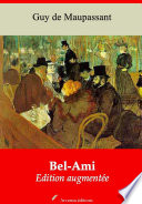 Bel Ami Pdf/ePub eBook