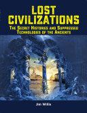 Lost Civilizations ebook