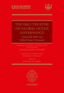 Pdf The IMLI Treatise On Global Ocean Governance Telecharger