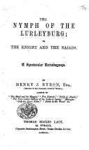 The Nymph of the Lurleyburg  Or  The Knight and the Naiads