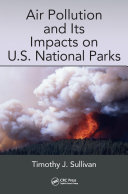 Air Pollution and Its Impacts on U.S. National Parks [Pdf/ePub] eBook