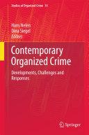 Contemporary Organized Crime