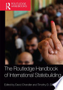 Routledge Handbook Of International Statebuilding