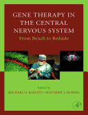 Pdf Gene Therapy of the Central Nervous System: From Bench to Bedside