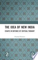 The Idea Of New India