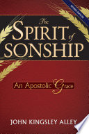 The Spirit Of Sonship