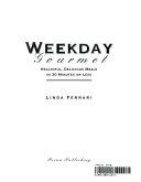 Weekday Gourmet