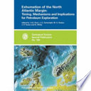 Exhumation Of The North Atlantic Margin Book