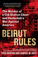 Beirut Rules [Pdf/ePub] eBook