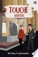 TeenLit: Touche#3: Rosetta