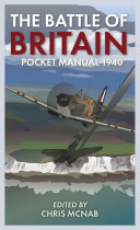 The Battle of Britain Pocket Manual 1940