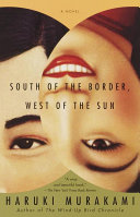 South of the Border  West of the Sun Book