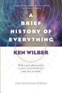 A Brief History of Everything Pdf/ePub eBook