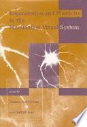 Regeneration And Plasticity In The Mammalian Visual System Book PDF
