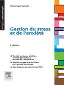 Pdf Gestion du stress et de l'anxiété Telecharger