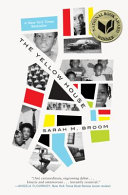 The yellow house, Sarah M. Broom (Author)