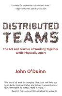 Pdf Distributed Teams