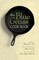 The Blue Grass Cook Book Pdf