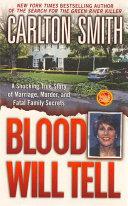 Blood Will Tell [Pdf/ePub] eBook