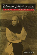 Thomas Merton and the Inclusive Imagination Book