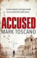 Accused Book