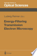 Energy-Filtering Transmission Electron Microscopy
