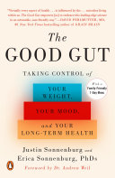 The Good Gut Pdf/ePub eBook