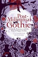 Post-Millennial Gothic Book