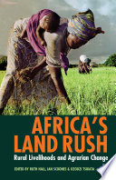 Africa s Land Rush