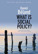 What is Social Policy