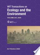 Air Pollution XXVIII Book