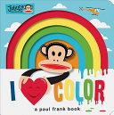 Julius  I Love Color