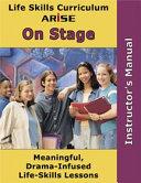 Pdf Life Skills Curriculum: ARISE Rescue Me: Mother Dials Earth Dials 911, Book 1