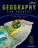 Geography, Year 1