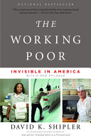 The Working Poor Pdf/ePub eBook