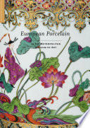 European Porcelain in The Metropolitan Museum of Art Book PDF