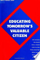 Educating Tomorrow S Valuable Citizen