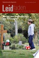 Kinder und Jugendliche – ein Trauerspiel