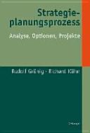 Strategieplanungsprozess