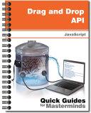 Drag and Drop API