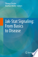 Jak Stat Signaling   From Basics to Disease