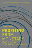 Profiting from Monetary Policy ebook