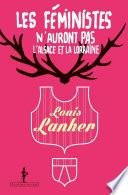 Les féministes n'auront pas l'Alsace et la Lorraine