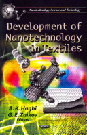 Development of Nanotechnology in Textiles