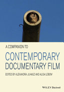 A Companion to Contemporary Documentary Film Book