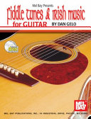 Fiddle Tunes   Irish Music for Guitar
