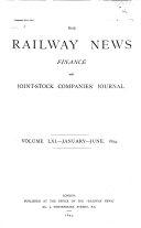 The Railway News
