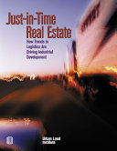 Just In Time Real Estate Book PDF