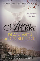 Death with a Double Edge  Daniel Pitt Mystery 4