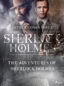 The Adventures of Sherlock Holmes Pdf/ePub eBook